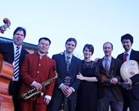 Mills Family Band at Ashland Coffee and Tea