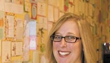 Monica Longest Horsley, 33