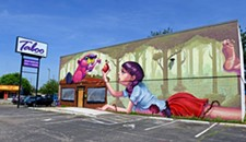 Most Overblown Mural Controversy