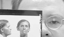 Mug Shot Archives: Library Unearths Criminal History