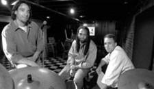 Musicians Play for Tsunami Relief