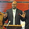 NAACP Alleges Coverup at Juvenile Center