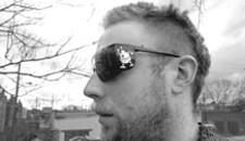 Nick Kuszyk, 26
