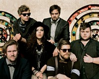 Of Monsters and Men at the National