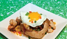 Food Review: Eat Oregon Hill