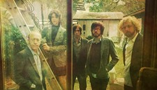 Okkervil River at the National