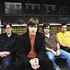 Old 97's at Toad's Place