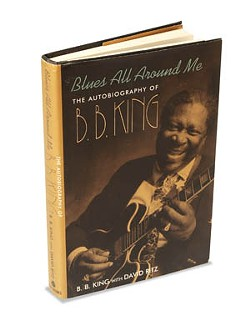 "Originally published in 1996, B.B. King's autobiography was hailed by critics such as Rolling Stone, which wrote, ""King tells his very American success story with the lyricism and leisurely pace of a born storyteller ... with warmth and sincerity."""