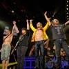 Out of Town: Van Halen in C-ville