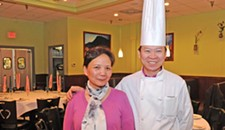 Outstanding Chefs Recognized