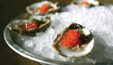 Food Review: Rappahannock