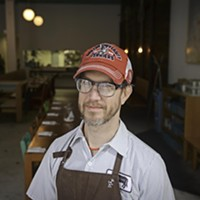 Pasture Chef Shawn Burnette On His Move to Richmond