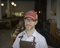 Pasture Chef Shawn Burnette On His Move to Richmond