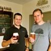 Patrick Murtaugh, 33 and Eric McKay, 32