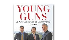 "Perspective: ""Young Guns"" Misfires"