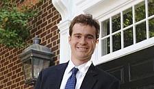 Peter Farrell, 27