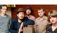 Vetiver at the Camel