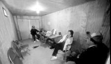 Photographers' room
