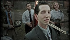 Pokey LaFarge and the South City Three at the Camel