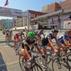 Police Over Budget: Bike Race Security Cost $242,000