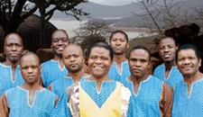 PREVIEW: A Q&A with Ladysmith Black Mambazo