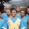PREVIEW: A Q&A with Ladysmith Black Mambazo