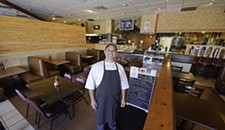 Preview: The New Boka Tako Grill and Growlers Edges Toward a New Concept