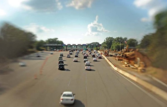 Privatization of the Downtown Expressway is off the table — for now. - SCOTT ELMQUIST
