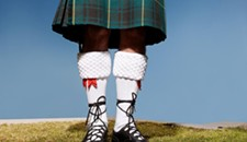 Pros and Cons of Wearing a Kilt to the Celtic Games