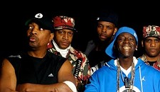 Public Enemy at the Hat Factory