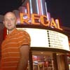 Pulpit Cinema: Church Moves to Regal Virginia Center