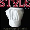 Purveyors of Taste