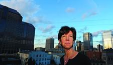 Rachel Flynn Departs, Says City Lags