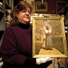 "Rare ""Aunt Betsy"" Portrait Bolsters Valentine"