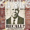 Recall?