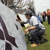 Reflections on the Virginia Tech Tragedy at Gallery5