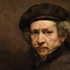 """""""Rembrandt"""" at the Leslie Cheek Theater"""