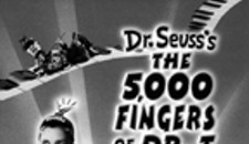 """rental unit: """"The 5,000 Fingers of Dr. T."""""""