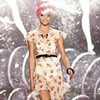 Report From Bryant Park: Anna Sui's Spring Looks