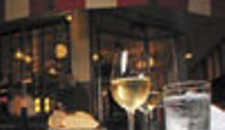 Restaurant of the Year 2007: Can Can Brasserie