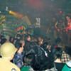 Return of the Living Dead Bands at Strange Matter