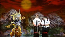 "REVIEW: ""Book of Mormon"" at Altria Theater"