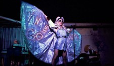 "REVIEW: TheatreLab's ""Hedwig and the Angry Inch"""