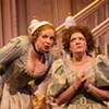 """Review: Virginia Rep's """"Tartuffe"""""""
