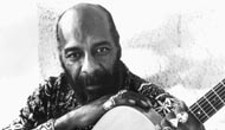 Richie Havens brings a little Woodstock to Glen Allen.