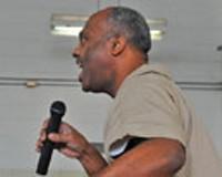 Richmond City Jail's Got Talent