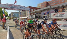 Roaming Concierges Coming to Church Hill For Bike Race