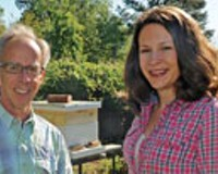 Rooftop Bees for Richmond Restaurants