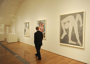 Running with Picasso