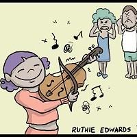 Ruth and Nail